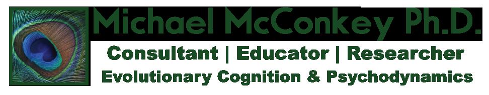 Michael McConkey
